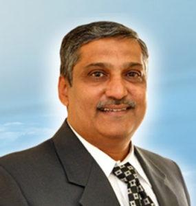 Er. R. B. Chaphalkar<br><b>2003-2005</b>