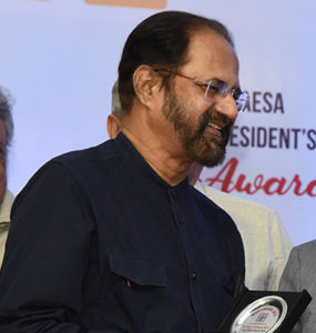 Ar. Rajiv Mahagaonkar<br><b>1995-1996</b>
