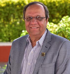 Ar. Ravi Gadre <br><b>2016-2018</b>