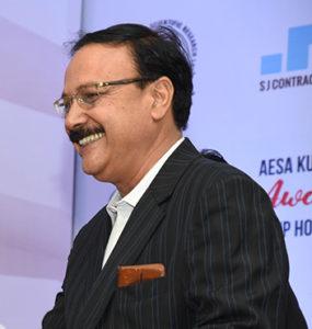Er. Sachin Joshi  <br><b>2012-2013</b>