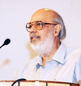 Ar. Vaikunth Sardesai <br><b>1985-1986</b>