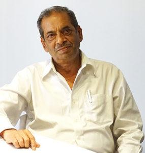 Ar. Vikas Bhandari<br><b>2002-2003</b>